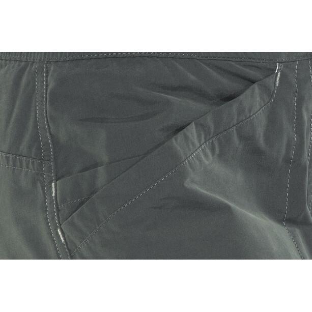 La Sportiva Nirvana Shorts Damen carbon