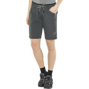 La Sportiva Nirvana Shorts Damen carbon carbon