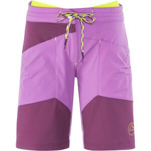 La Sportiva TX Shorts Damen lila lila