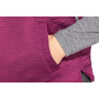 La Sportiva Punch-It Poncho Naiset, plum/purple