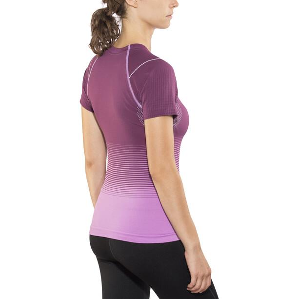 La Sportiva Medea T-Shirt Damen purple/plum