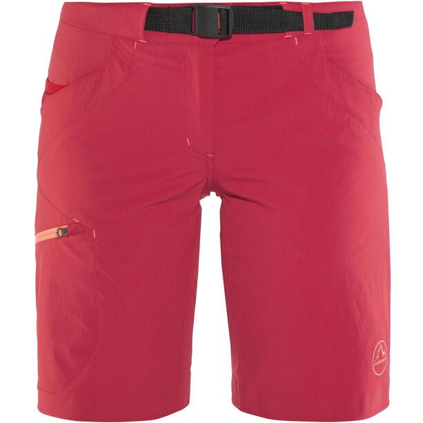 La Sportiva Acme Bermuda Shorts Damen berry