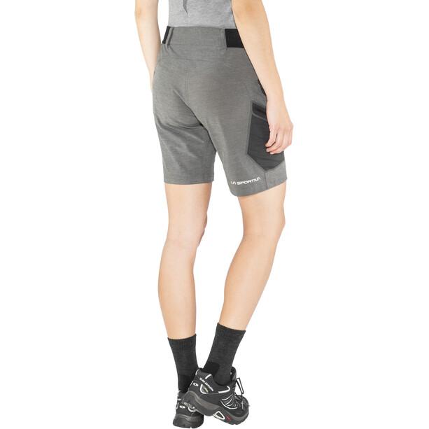 La Sportiva Naiade Short Femme, black