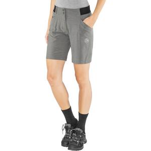 La Sportiva Naiade Shorts Damen black black