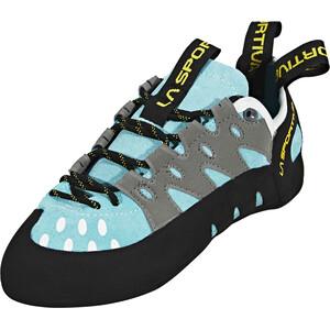 La Sportiva Tarantulace Climbing Shoes Dam turquoise turquoise