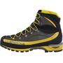 La Sportiva Trango Alp Evo GTX Shoes grey/yellow