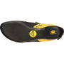 La Sportiva Katana Climbing Shoes Herr yellow/black