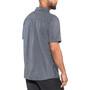 Jack Wolfskin Barrel Shirt Herren night blue