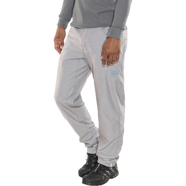 La Sportiva Massone Pants Herr falcon brown