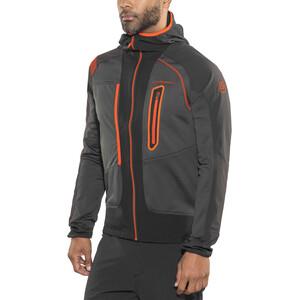 La Sportiva Foehn Jacket Herr black black
