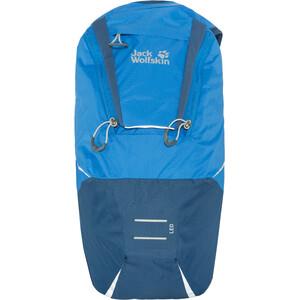 Jack Wolfskin Crosstrail 6 Daypack electric blue electric blue