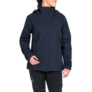 VAUDE Escape Light Jacke Damen eclipse eclipse