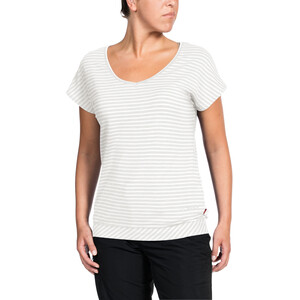 VAUDE Skomer T-Shirt II Damen white white