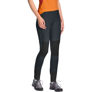 VAUDE Scopi Tights Damen phantom black phantom black