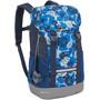 VAUDE Pecki 14 Backpack Barn radiate blue