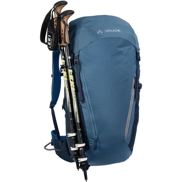 VAUDE Prokyon 30 Rucksack washed blue