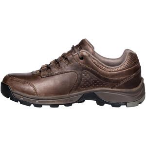 VAUDE TVL Comrus Leather Schoenen Dames, bruin bruin