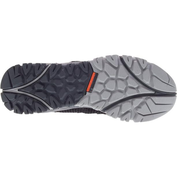 Merrell Tetrex Rapid Crest Schuhe Herren black