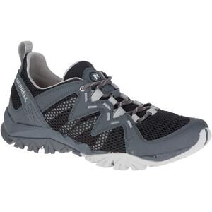 Merrell Tetrex Rapid Crest Schuhe Herren black black
