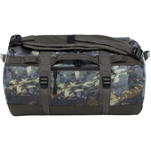 The North Face Base Camp Duffel XS english green tropical camo/new taupe green english green tropical camo/new taupe green