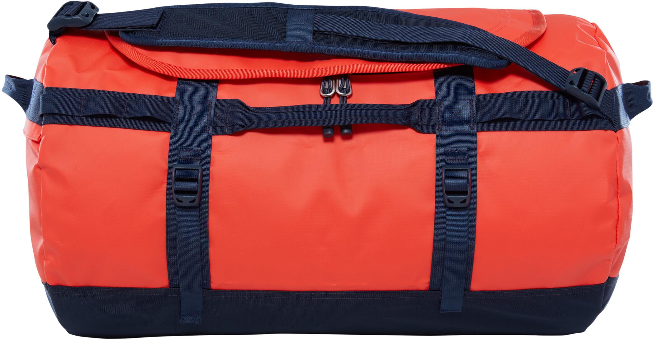 Travel Bags Single Lion Moon Starry Night Portable Duffel Vintage Trolley Handle Luggage Bag