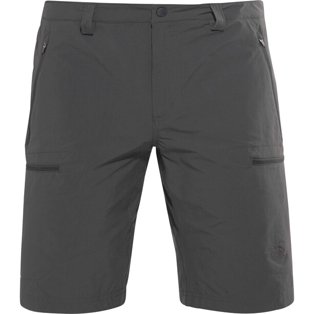 The North Face Exploration Shorts Herr asphalt grey