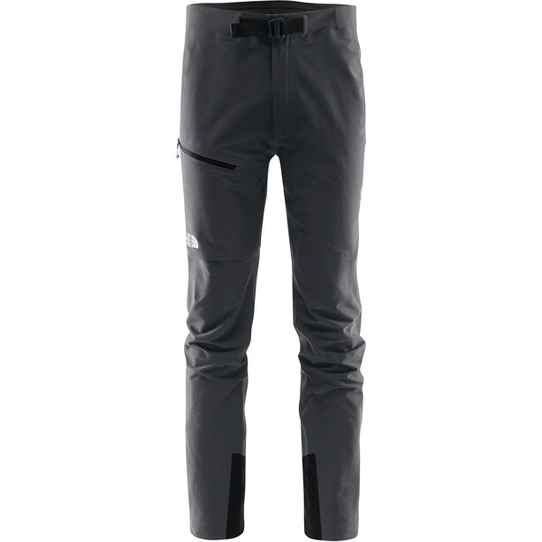 The North Face Summit L4 Proprius Softshell Pants Herr turbulence grey