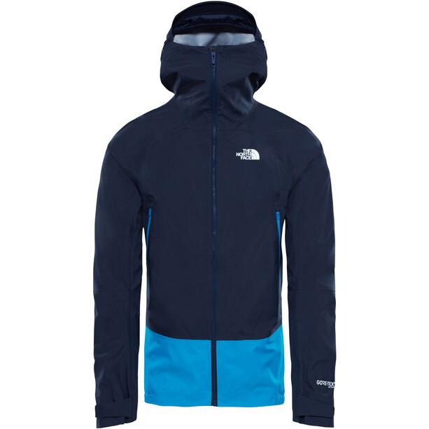 The North Face Shinpuru II Jacket Herr urban navy/hyper blue