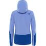 The North Face Apex Flex GTX 2.0 Jacket Dam stellr blue/sodalite blue