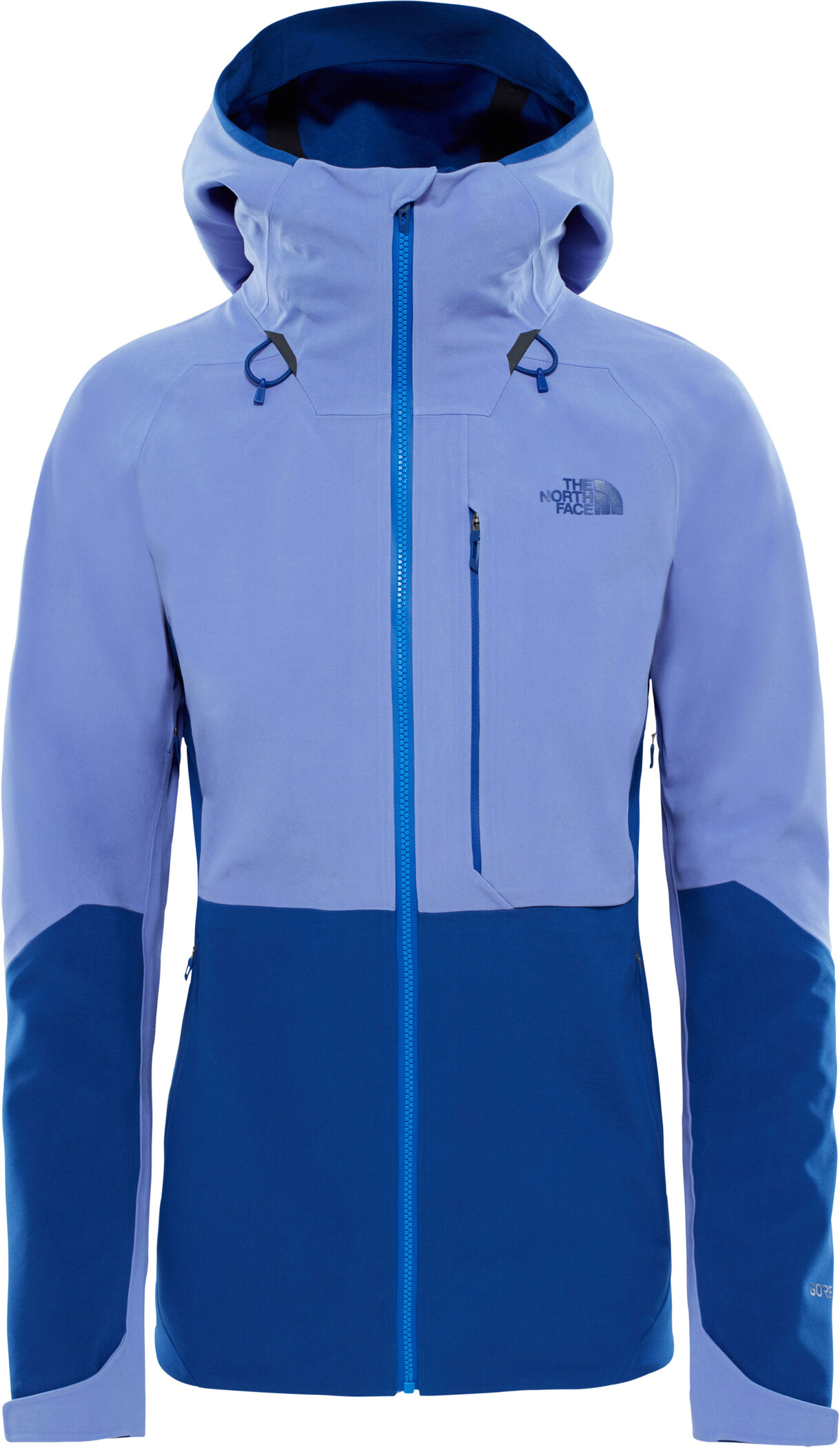 The North Face Apex Flex GTX 2.0 Jacket Dam stellr bluesodalite blue