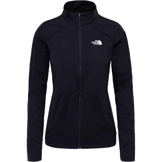The North Face Aterpea II Softshell Jacket Dam tnf black