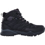 The North Face Hedgehog Hike II Mid GTX Shoes Herr tnf black/graphite grey