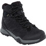 The North Face Hedgehog Hike II Mid GTX Shoes Dam tnf black/tnf black