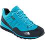 The North Face Verto Plasma II GTX Shoes Dam bluebird/tnf black