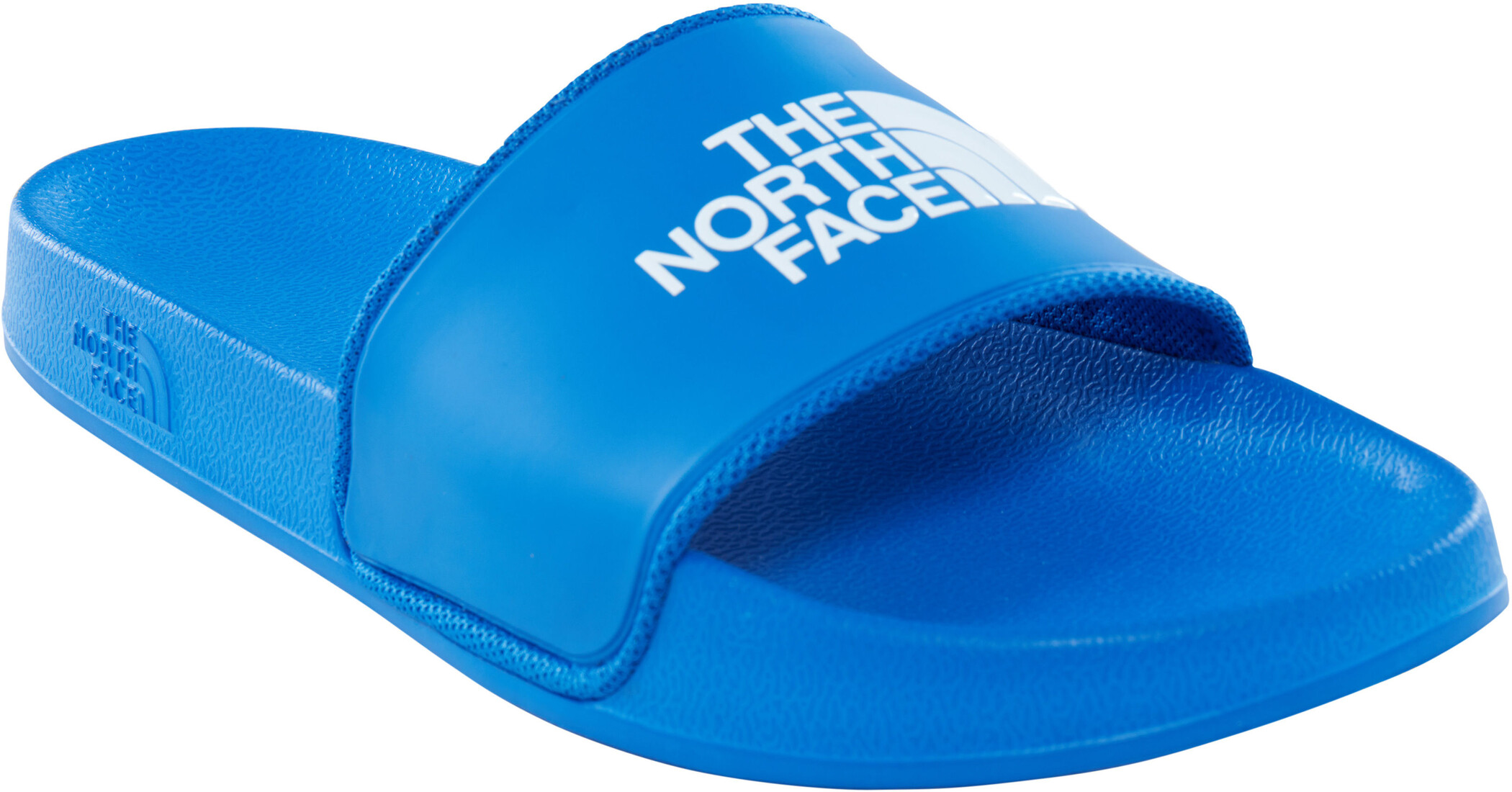 The North Face Base Camp Slide II Slippers Herr turkish seatnf white