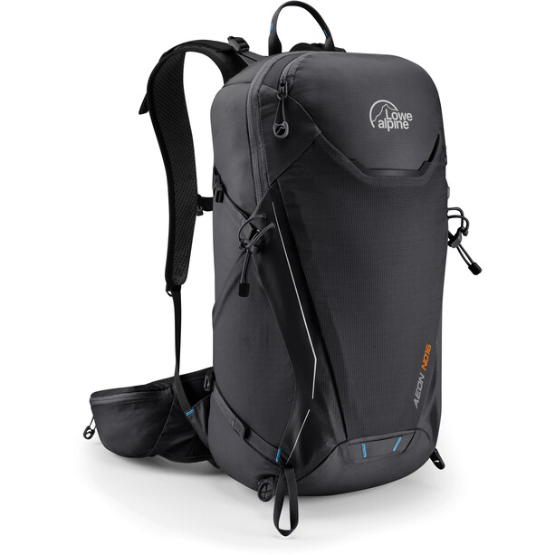 Lowe Alpine Aeon ND16 Rucksack Damen anthracite