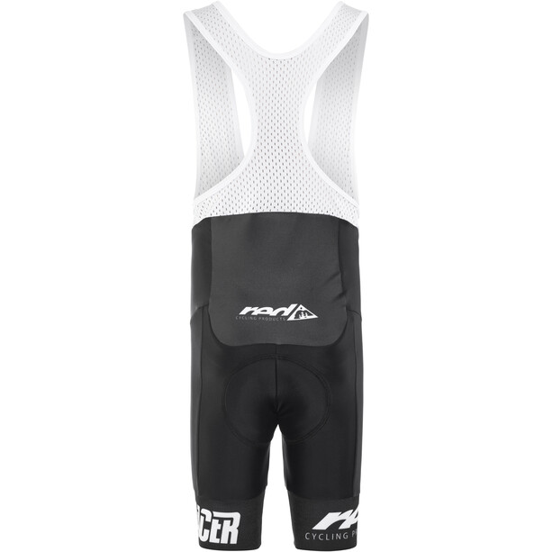 Red Cycling Products Pro Race Trägershorts Kinder black