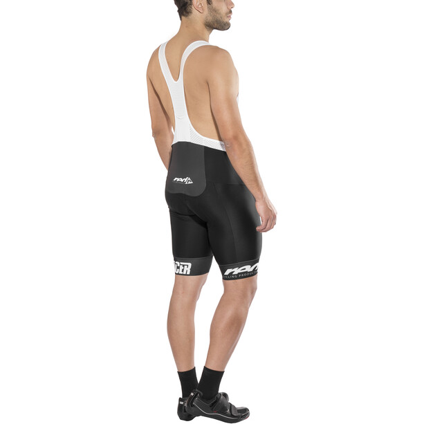 Red Cycling Products Pro Race Bibshorts Herre Svart
