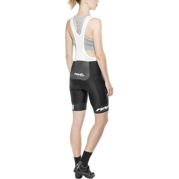 Red Cycling Products Pro Race Trägershorts Damen black