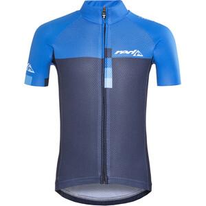 Red Cycling Products Pro Race Maillot de cyclisme Enfant, bleu bleu