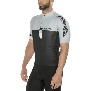 Red Cycling Products Pro Race Pyöräilypaita Miehet, grey-black grey-black