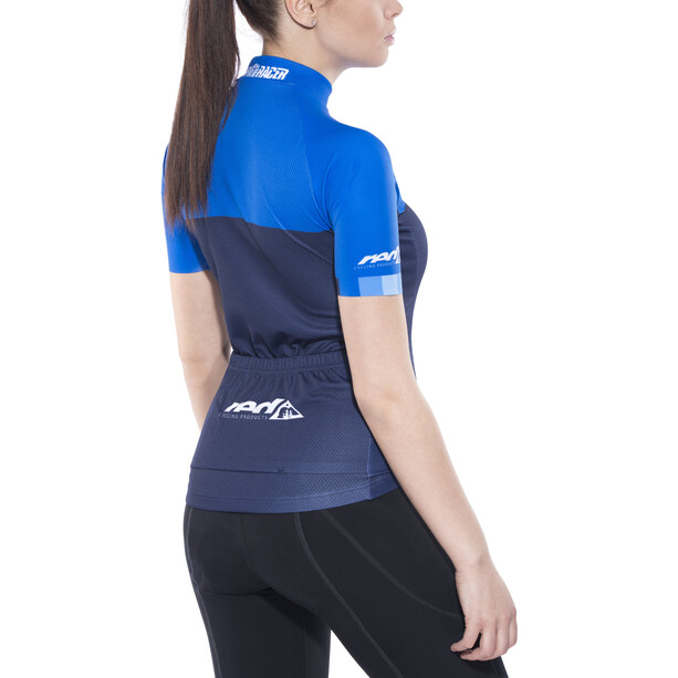 Red Cycling Products Pro Race Trikot Damen blue