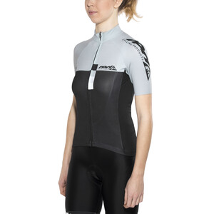 Red Cycling Products Pro Race Jersey Dam grey-black grey-black