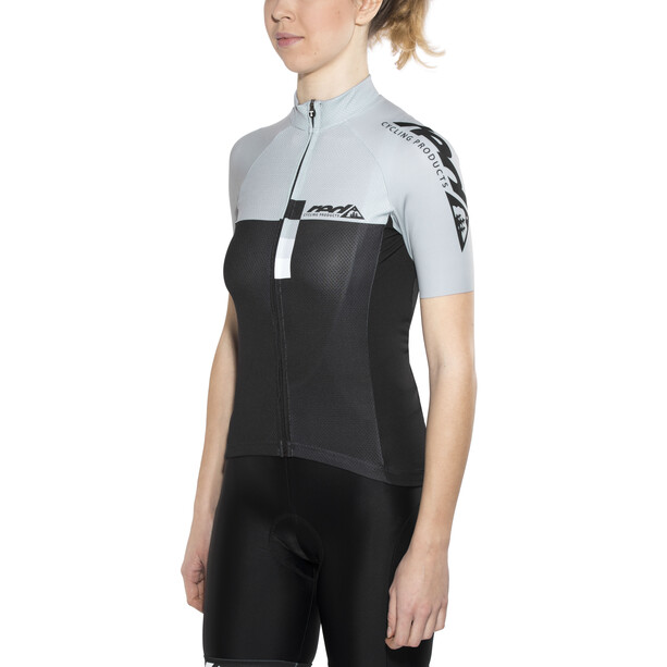Red Cycling Products Pro Race Trikot Damen grey-black