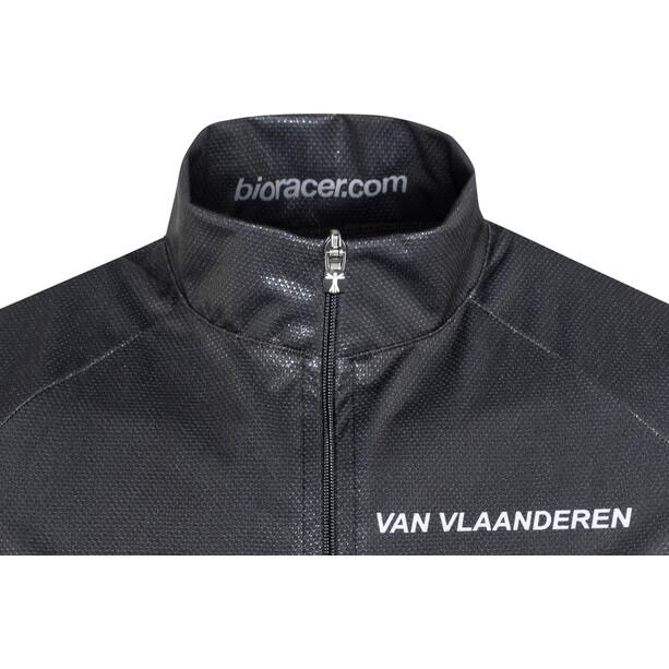 Bioracer Van Vlaanderen Pro Race Windweste black