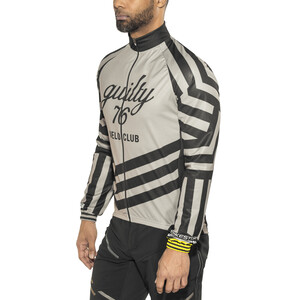 guilty 76 racing Velo Club Pro Race Windjacke grey grey