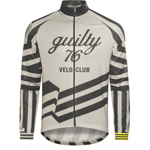 guilty 76 racing Velo Club Pro Race Veste Coupe-vent, grey grey