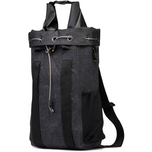 Pacsafe Dry Travelsafe Backpack 15l charcoal charcoal