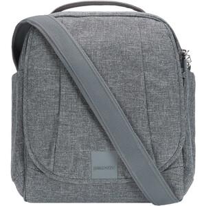 Pacsafe Metrosafe LS200 Crossbody Bag grå grå