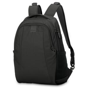 Pacsafe Metrosafe LS350 Backpack 15l black black